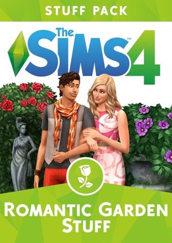 Sims 4 Ep's, GP's & Sp's Garden11
