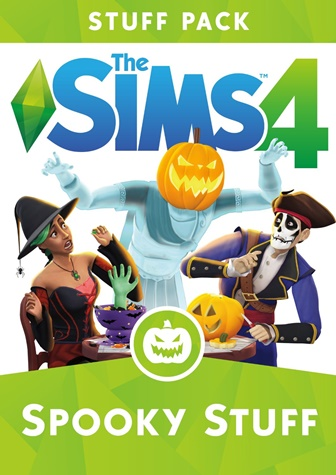 Sims 4 Ep's, GP's & Sp's Sims-412