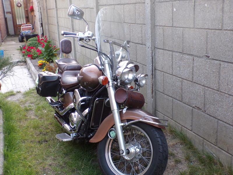 800 VN - 1ère moto pour moi/800VN Classic 101_0711
