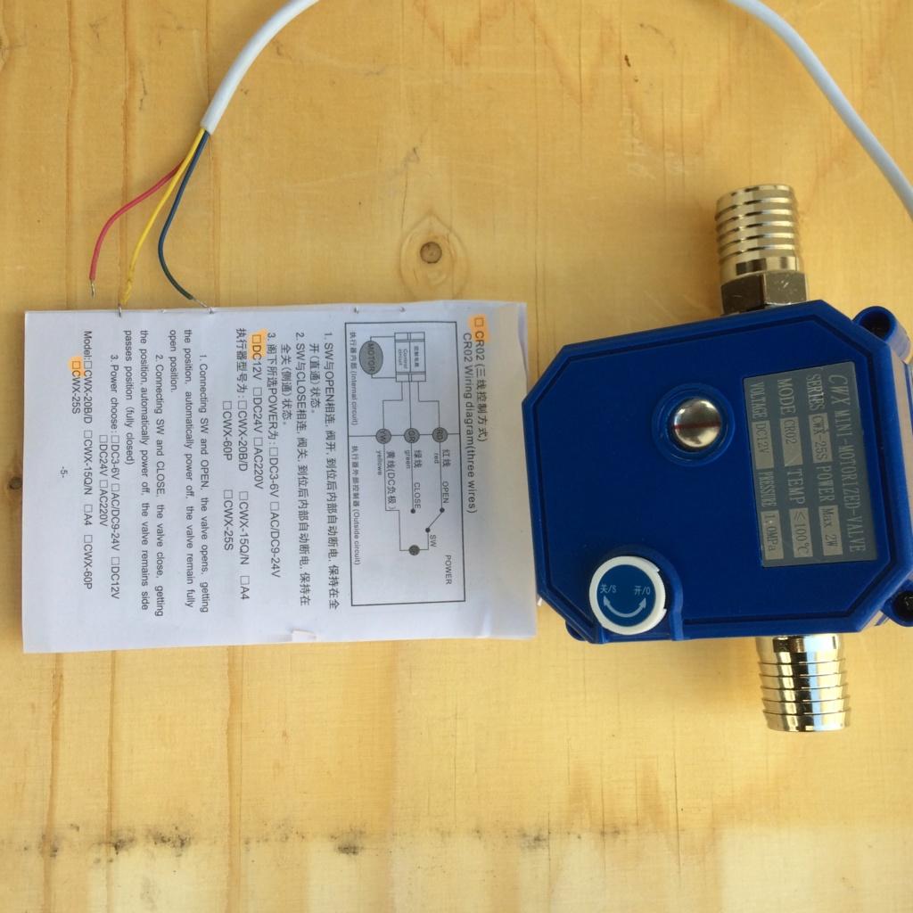 Automatisation des vannes de vidange Img_4610