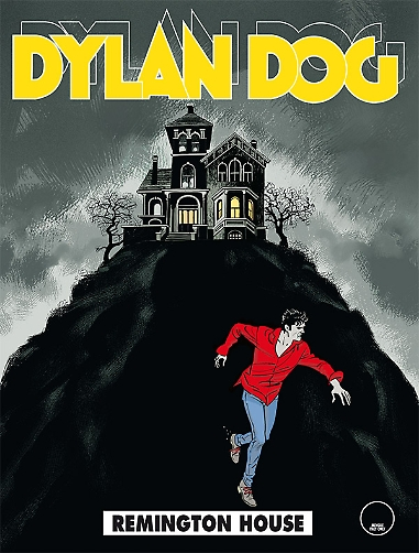 DYLAN DOG (Seconda parte) - Pagina 3 14672710