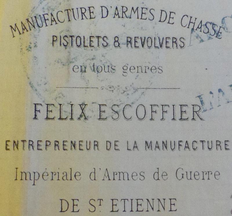 Question Lefaucheux 1858 Escoff10