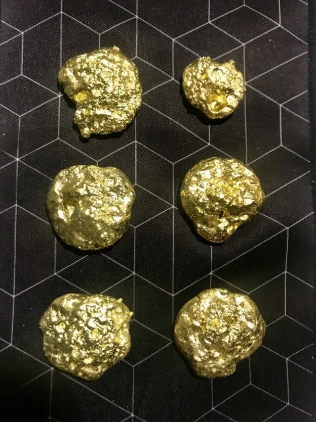 Melting gold - crucibles - advice sought 25962a10