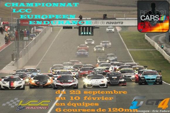 PCARS - LCC / Championnat Endurance 59257510