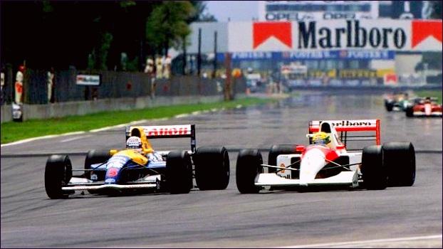 rF1 - F1 1991 / Mexico Open_s10