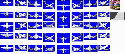 [WIP] Dash 8-300/300Q Dash8-11
