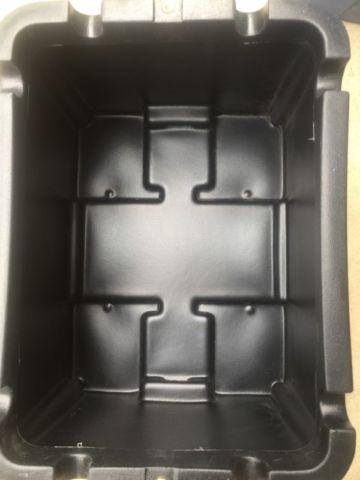 VENDU - boitier de Batterie 6v Nocco410