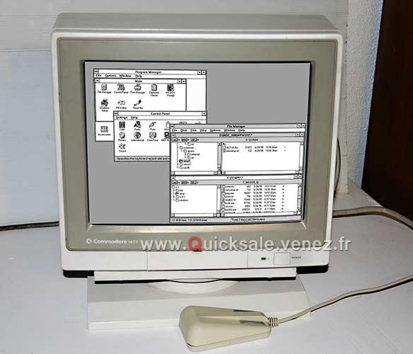 Pièces informatique Carte ISA, PCI, AGP, ect... Commod10