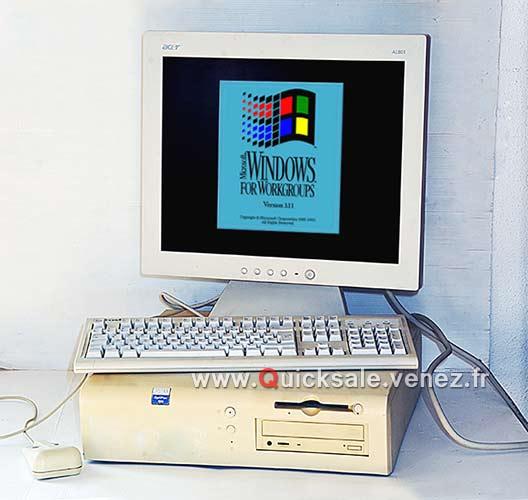 [VDS] Tour, MS-Dos, Windows 3.11, Windows 95, Windows 98, Windows 2000, etc.. D3s_6610