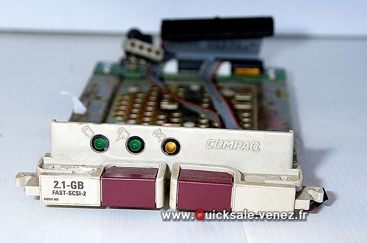 Pièces informatique Carte ISA, PCI, AGP, ect... Qs710