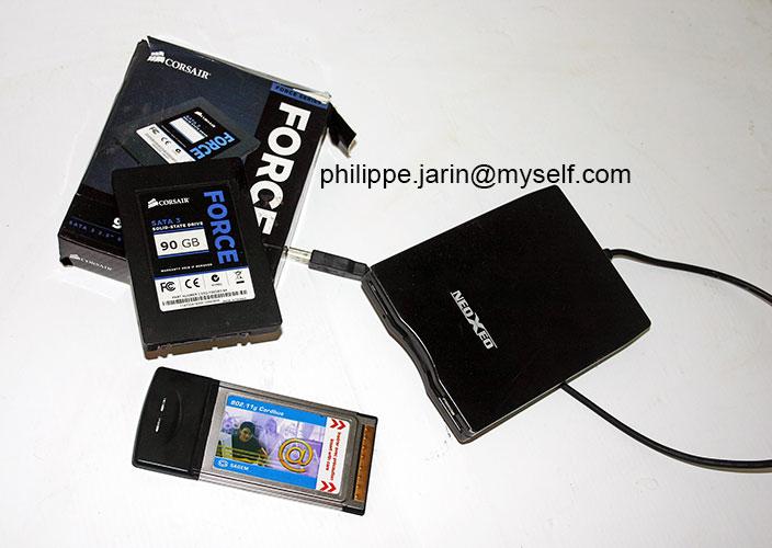 [VDS] Carte PCMCIA WIFI Sagem, plus.. 18€ Sagemp12