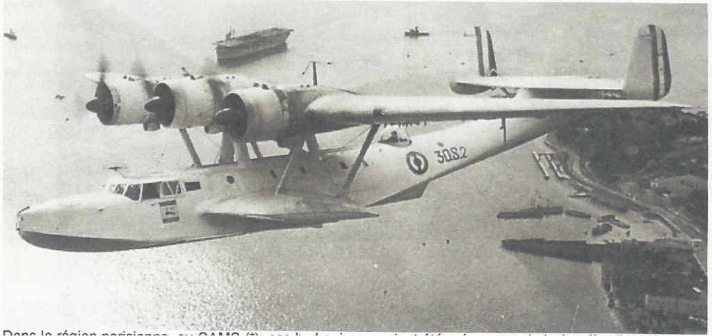 Hydravion Dornier DO 24T Italeri 1/72 00112