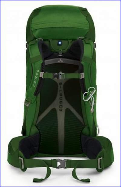 Nouveau sac : Osprey Kestrel 48 Image17