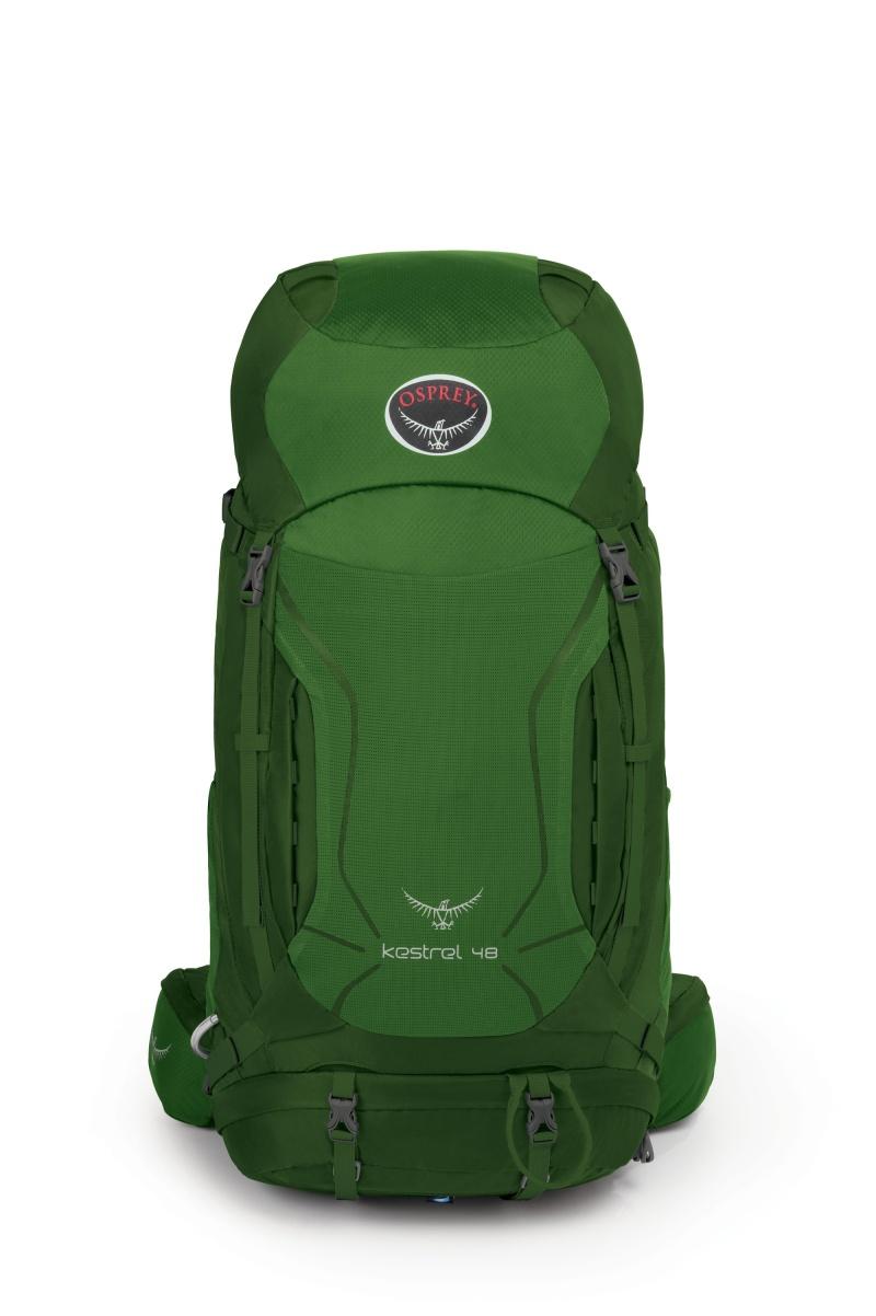 Nouveau sac : Osprey Kestrel 48 Image18