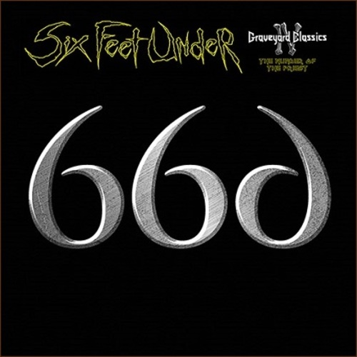 Six Feet Under - Graveyard Classics IV The Number of the Priest (2016) 20123910
