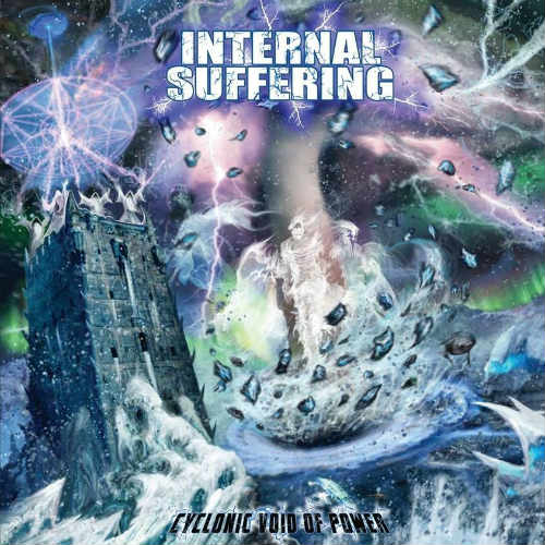 Internal Suffering - Cyclonic Void Of Power (2016) 20172510