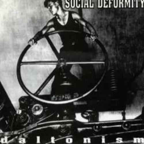 Social Deformity - Daltonism (1996) 26113610