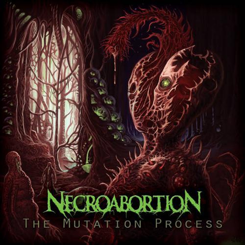 Necroabortion - The Mutation Process (2016) 26221510