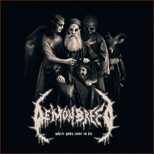 Demonbreed - Where Gods Come To Die (2016) 27191710