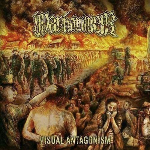 Warhammer – Visual Antagonism (2016) 29131810