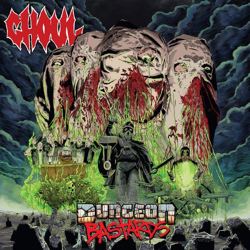 Ghoul - Dungeon Bastards (2016) 31141810