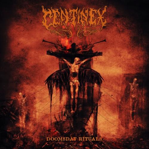 Centinex - Doomsday Rituals (2016) Dc10d811