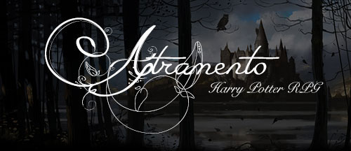 Atramento || Harry Potter || FSK 16 Codeob11