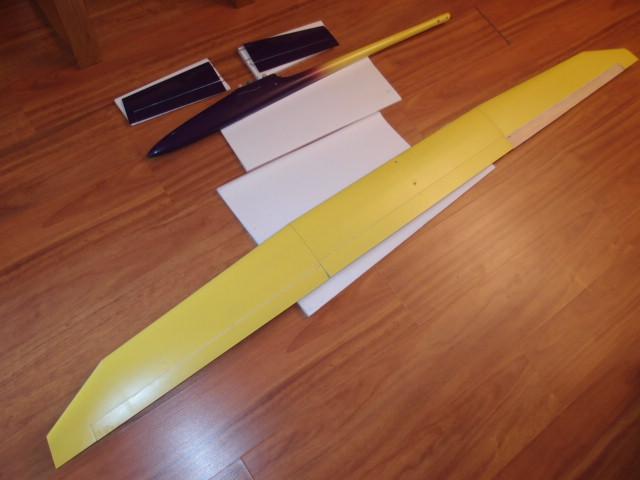 [Vendu]Aldij Aéromod jamais volé P8279411