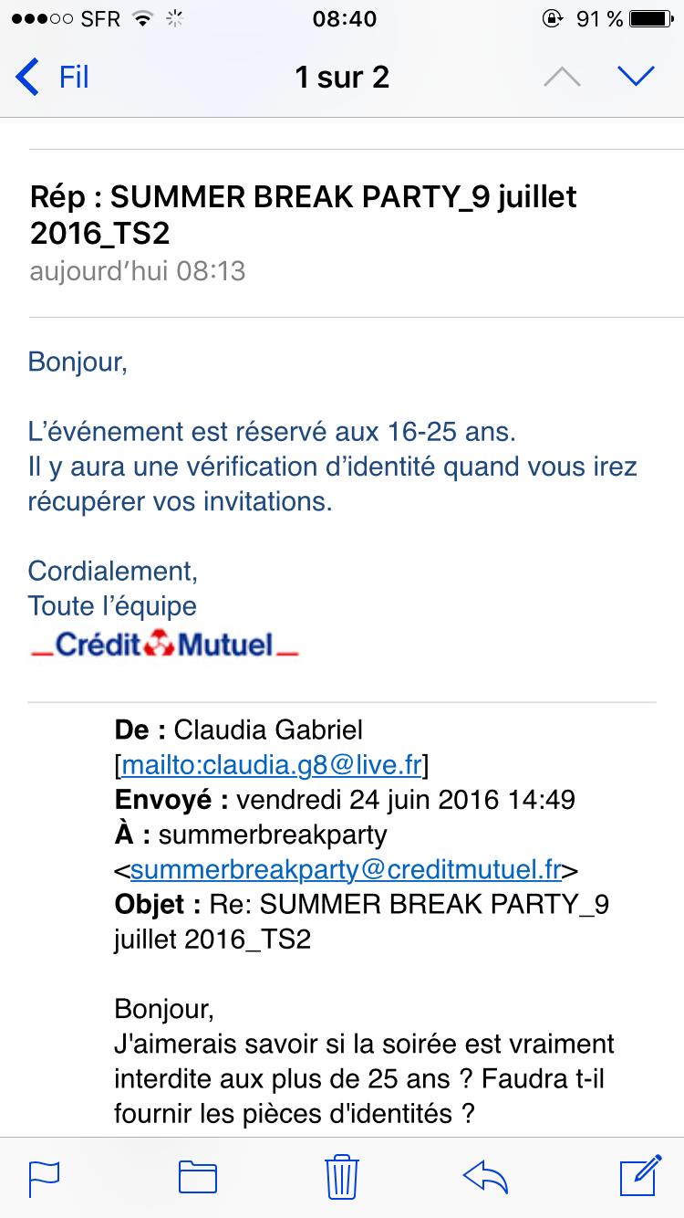 Summer Break Party, 9 juillet 2016 - Page 6 Image11