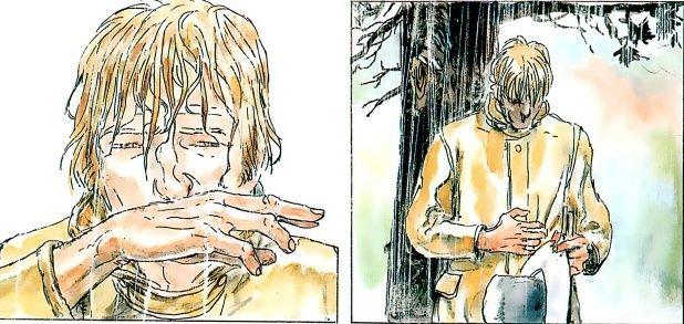 KEN PARKER - Pagina 19 Pioggi12