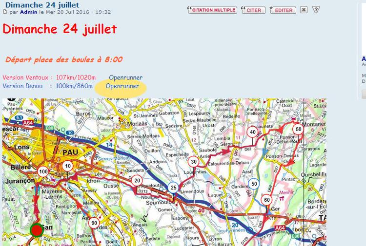 Tuto GPS 410