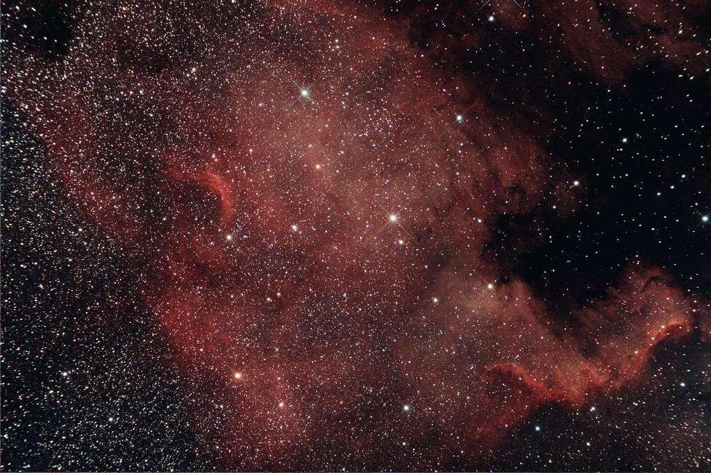 nebuleuse nord america  15x300s Alien012