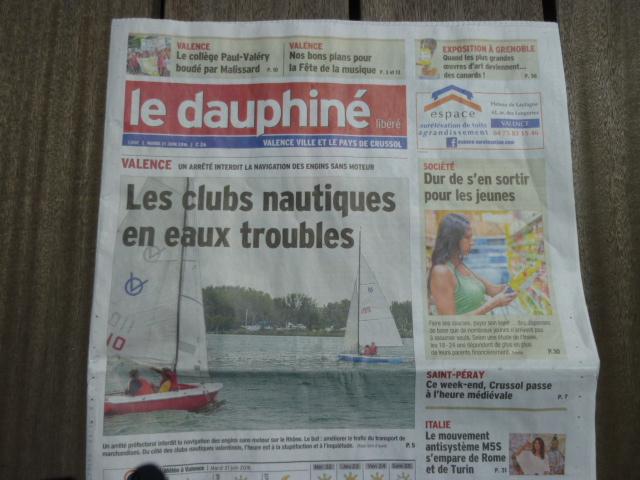 spots - TOUS les spots situés sur le Rhône menaçés d'interdiction - Page 4 P1020711