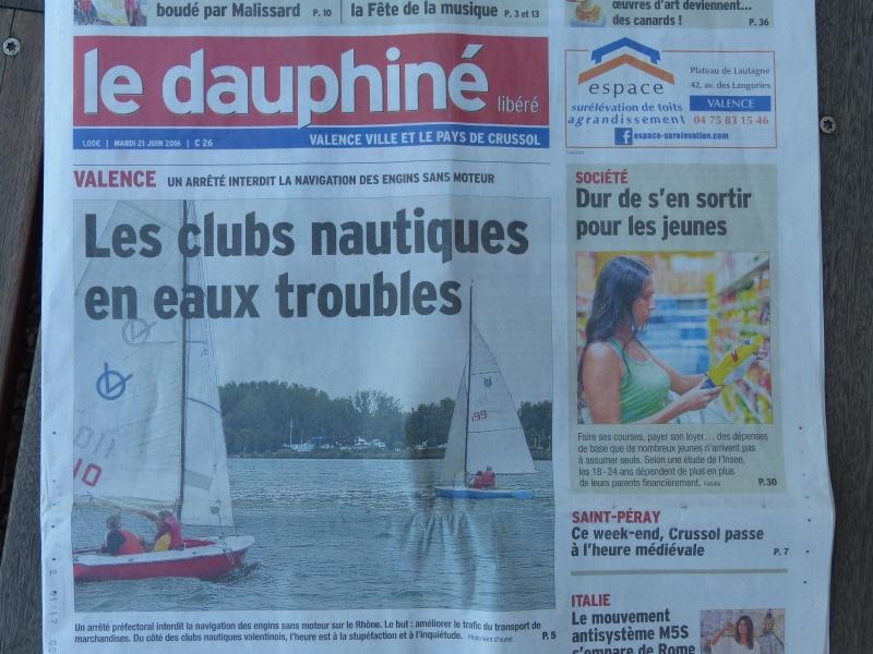 TOUS les spots situés sur le Rhône menaçés d'interdiction - Page 4 P1020912