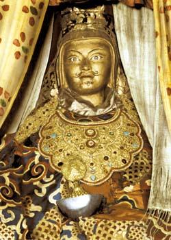 Легенды. Тибетская Книга Мертвых. 4-1010