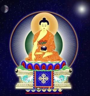 Будды Трёх Времён 4-610