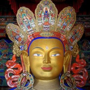 Будды Трёх Времён 4-710