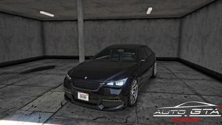 Auto Gta Corp.  Garage/Concessionnaire/Préparateur  Custom12