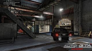 Auto Gta Corp.  Garage/Concessionnaire/Préparateur  Garage10