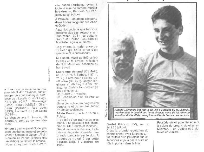Coureurs et Clubs de janvier 1990 à octobre 1993 - Page 38 00125