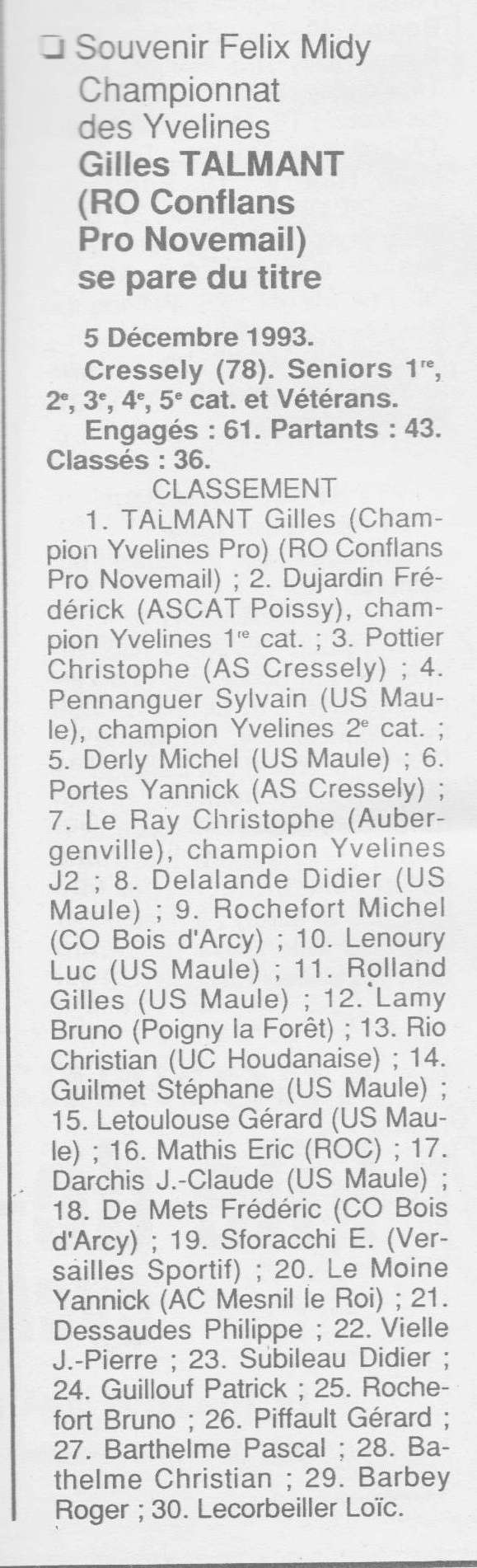 Coureurs et Clubs de Octobre 1993 à Septembre 1996 - Page 2 00142