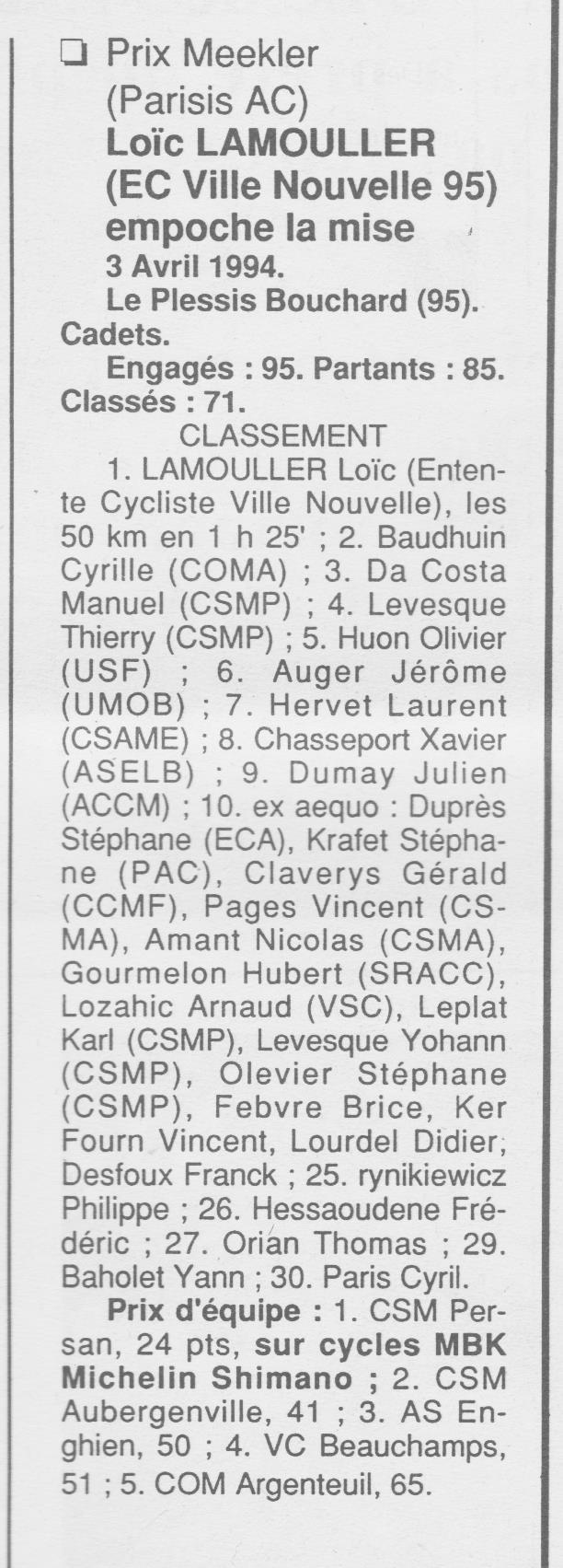 Coureurs et Clubs de Octobre 1993 à Septembre 1996 - Page 4 00146