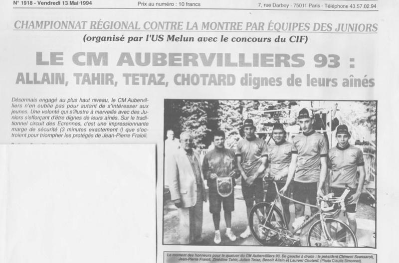 Coureurs et Clubs de Octobre 1993 à Septembre 1996 - Page 5 00148
