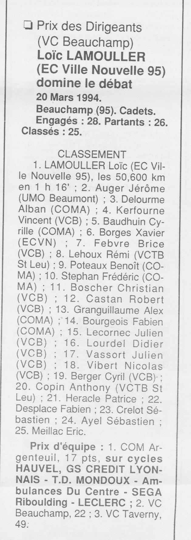 Coureurs et Clubs de Octobre 1993 à Septembre 1996 - Page 4 00248