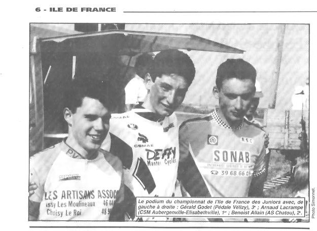 Coureurs et Clubs de janvier 1990 à octobre 1993 - Page 38 00326