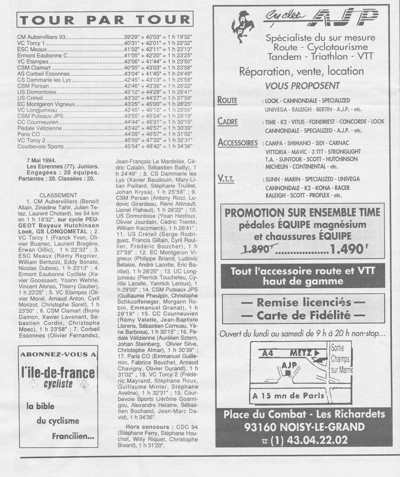 Coureurs et Clubs de Octobre 1993 à Septembre 1996 - Page 5 00346