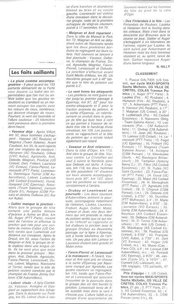 Coureurs et Clubs de janvier 1990 à octobre 1993 - Page 38 00424