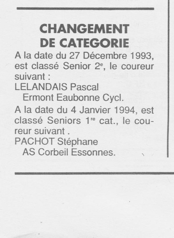 Coureurs et Clubs de Octobre 1993 à Septembre 1996 - Page 2 00539