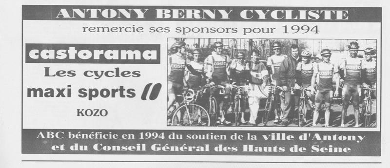 Coureurs et Clubs de Octobre 1993 à Septembre 1996 - Page 4 00638