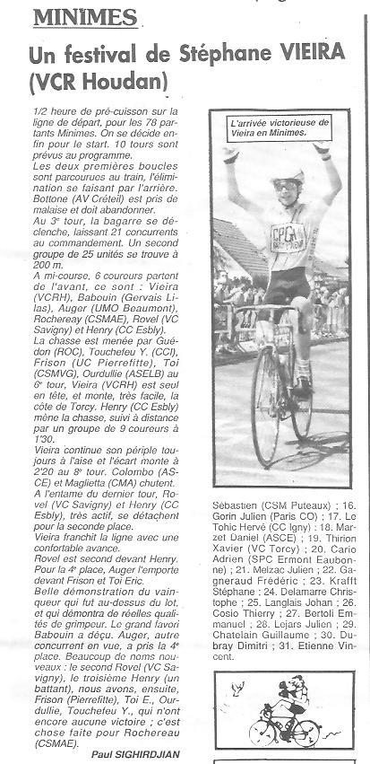 Coureurs et Clubs de janvier 1990 à octobre 1993 - Page 38 00721